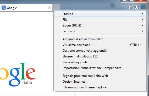 Interne-Explorer-01-opzioni-www.dreamland.ct.it
